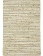 KOBEREC RUČNĚ TKANÝ, 170/230 cm, přírodní barvy - přírodní barvy, Natur (170/230cm) - Linea Natura