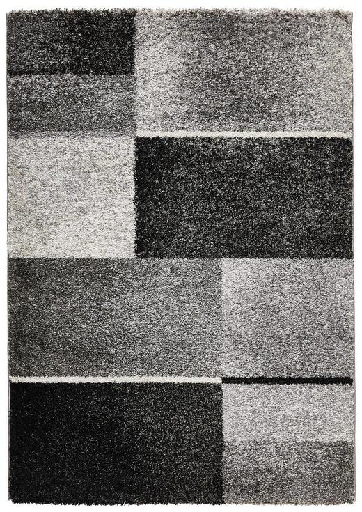 WEBTEPPICH  160/230 cm  Grau - Grau, Textil/Weitere Naturmaterialien (160/230cm) - Novel