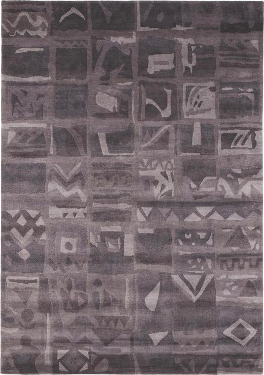 ORIENTTEPPICH  200/300 cm  Grau - Grau, Basics, Textil (200/300cm) - Esposa