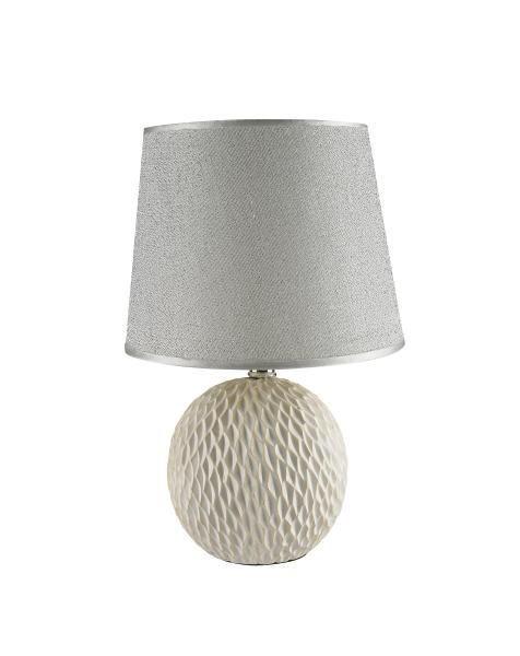 NAMIZNA SVETILKA C30059L - krem, Trendi, tekstil/keramika - Boxxx