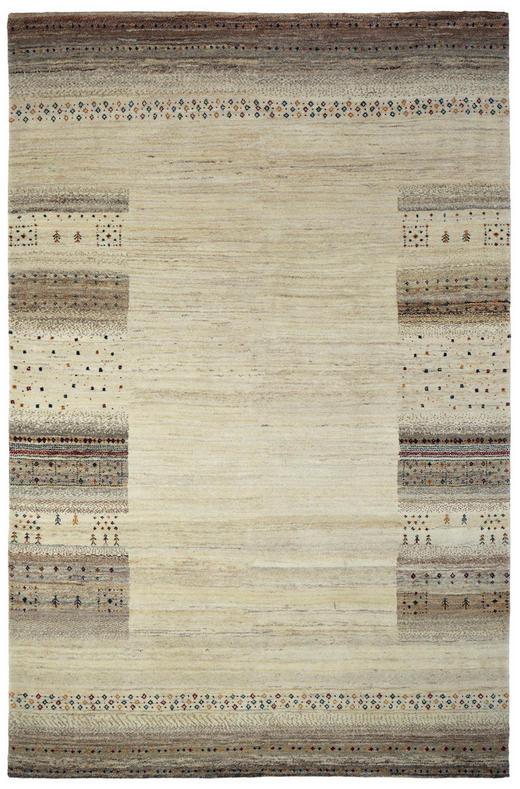 ORIENTTEPPICH 170/240 cm - Naturfarben, LIFESTYLE, Weitere Naturmaterialien (170/240cm) - Esposa