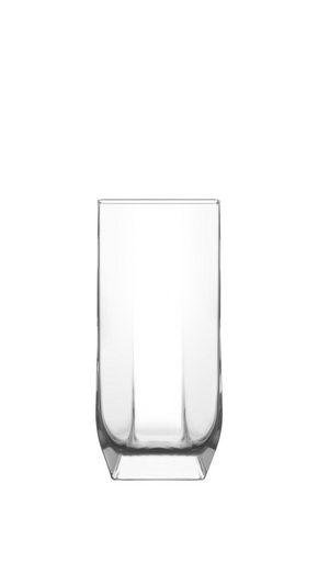 LONGDRINKGLAS - klar, Klassisk, glas (6,3/14cm) - Homeware