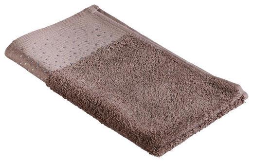 GÄSTETUCH Taupe 30/50 cm - Taupe, Basics, Textil (30/50cm) - Esposa