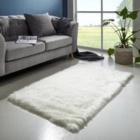 Schaffellimitat  90/150 cm    - Basics (90/150cm) - Ambia Home