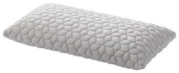 NACKENKISSEN Doppeltuch Schaumstoff - Weiß, Basics, Textil (60/31cm) - Dieter Knoll