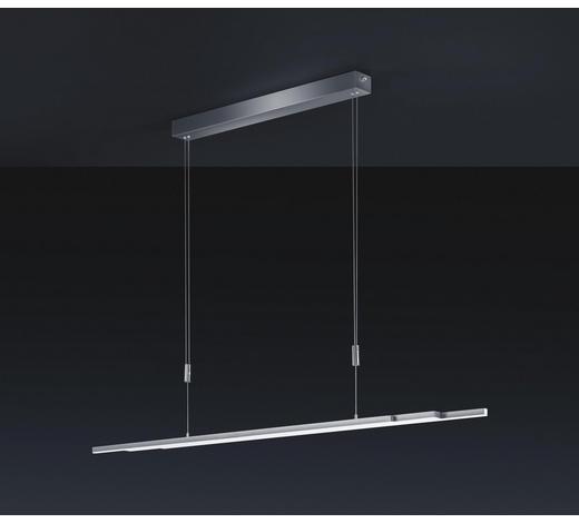 LED-HÄNGELEUCHTE - Design, Metall (110-203/150cm) - Bankamp