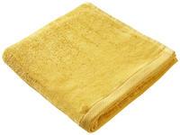 HANDTUCH 50/100 cm  - Goldfarben/Honig, Design, Textil (50/100cm) - Ambiente