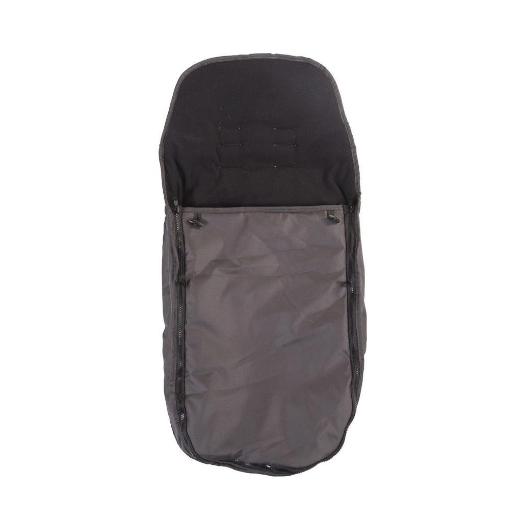 XXXLutz Fußsack childhome fußsack für mehrlingswagen