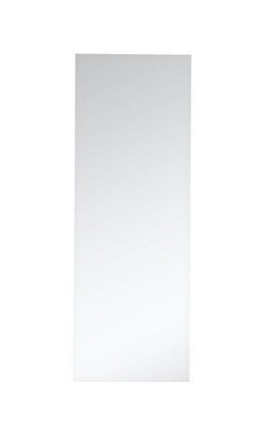 SPIEGEL - Silberfarben, Design (39/110/0,3cm) - BOXXX