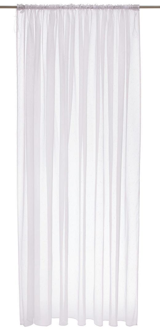 FERTIGSTORE   300/245 cm - Weiß, Basics, Textil (300/245cm) - Esposa