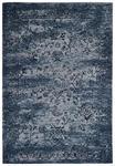 FLACHWEBETEPPICH  67/130 cm  Blau - Blau, Basics, Textil (67/130cm) - Novel