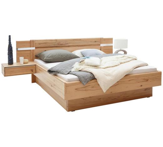 BETTANLAGE - Buchefarben, KONVENTIONELL, Holz (180/200cm) - Valnatura