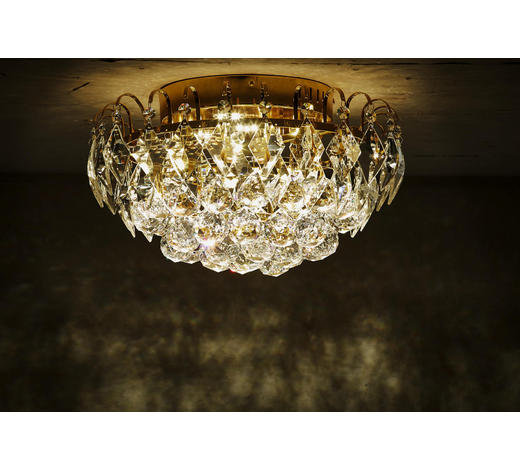 02087990f187ca LED-DECKENLEUCHTE online kaufen ➤ XXXLutz