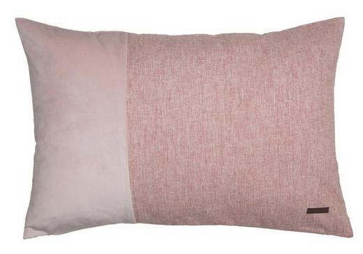 KISSENHÜLLE Altrosa 38/58 cm - Altrosa, Textil (38/58cm) - Esprit