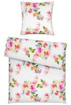 BETTWÄSCHE Seersucker Multicolor 135/200 cm - Multicolor, KONVENTIONELL, Textil (135/200cm) - Esposa