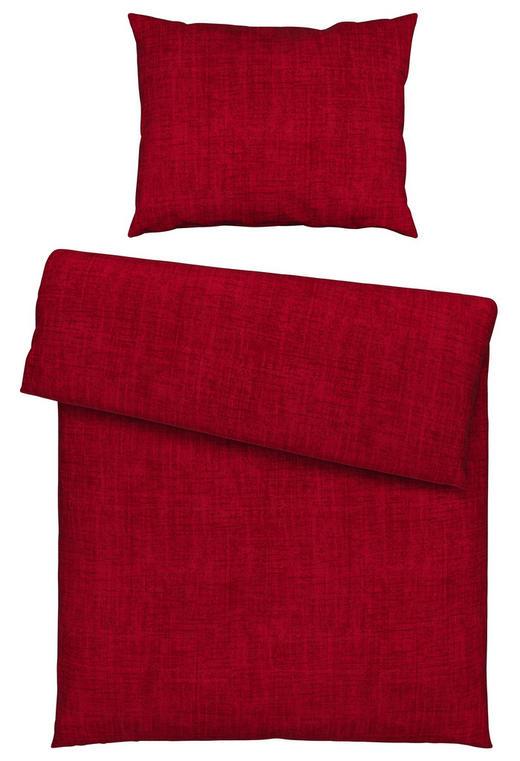 BETTWÄSCHE - Bordeaux, KONVENTIONELL, Textil (140/200cm) - Esposa