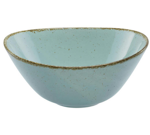 SCHALE 19 cm - Hellblau, Trend, Keramik (19cm) - Ritzenhoff Breker