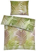 POVLEČENÍ - zelená, Lifestyle, textil (140/200cm) - Esposa