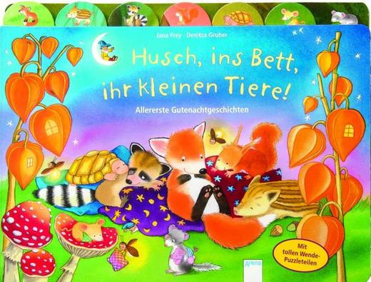 BILDERBUCH - Multicolor, Basics, Karton (28/21,5/1,6cm) - Arena