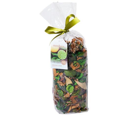 POTPOURRI Zitrus   - Braun/Naturfarben, Basics, Naturmaterialien (7,5/27/5cm) - Ambia Home