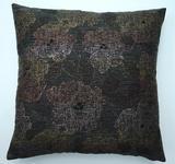 KISSENHÜLLE Graphitfarben 45/45 cm  - Graphitfarben, Basics, Textil (45/45cm) - Ambiente