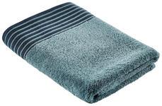 DUSCHTUCH 70/140 cm  - Petrol, Basics, Textil (70/140cm) - Esposa