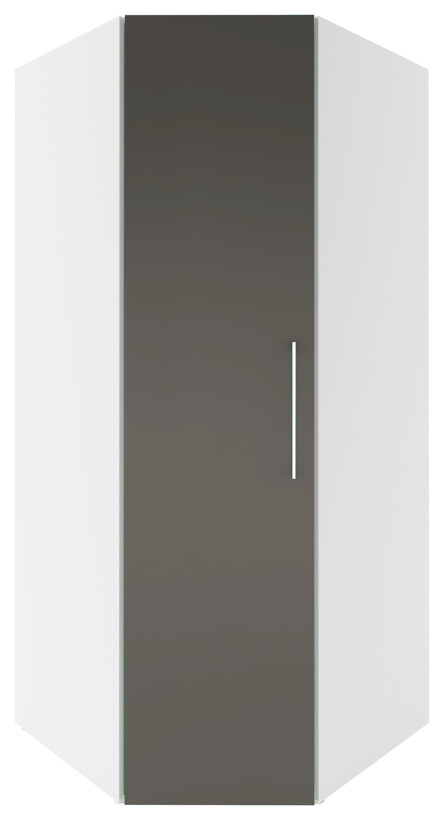 ECKSCHRANK in Grau, Weiß online kaufen ➤ XXXLutz