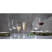 RÖDVINSGLAS - klar, Basics, glas (26,9/18,7/23,5cm) - Novel