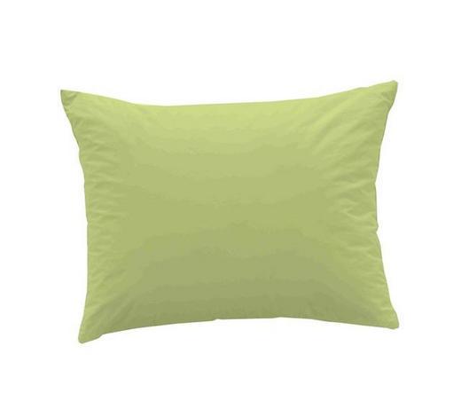 POVLAK NA POLŠTÁŘ, 40/80 cm,  - světle zelená, Basics, textil (40/80cm) - Fussenegger