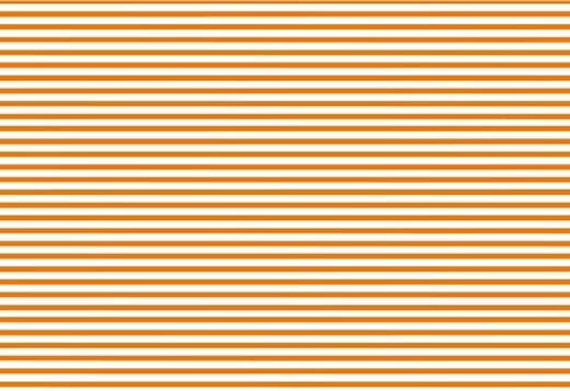 TISCHSET 30/45 cm Kunststoff - Orange, Basics, Kunststoff (30/45cm)
