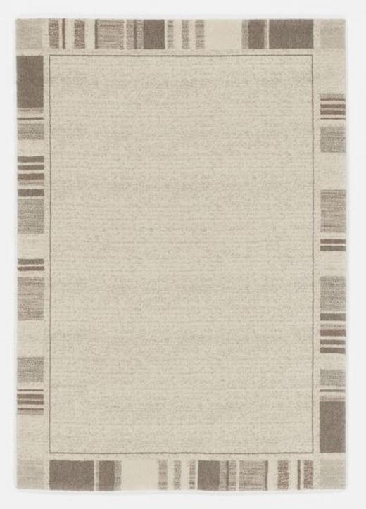 WEBTEPPICH - Naturfarben, KONVENTIONELL, Textil (80/150cm) - Novel