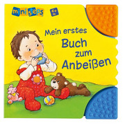 BILDERBUCH - Basics, Wellpappe (16/16/1,5cm) - Ravensburger