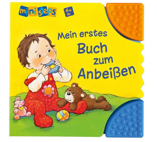 BILDERBUCH - Basics, Wellpappe (16/16/1,5cm) - Ravensburger