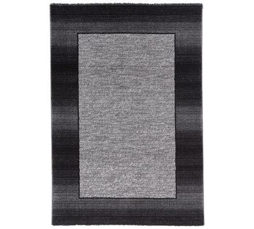 WEBTEPPICH  140/200 cm  Grau   - Grau, Basics, Textil (140/200cm) - Novel