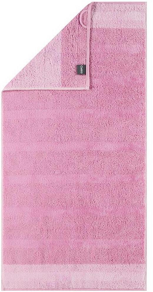 GÄSTETUCH Magnolie 30/50 cm - Magnolie, Basics, Textil (30/50cm) - Cawoe