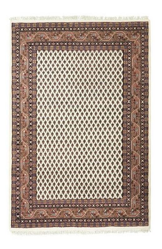 ORIENTTEPPICH 70/140 cm - Creme, KONVENTIONELL, Textil (70/140cm) - Esposa