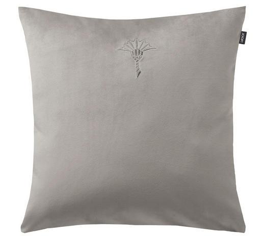ZIERKISSEN 40/40 cm - Greige/Grau, Design, Textil (40/40cm) - Joop!