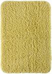 BADTEPPICH in Gelb 55/80 cm - Gelb, Basics, Textil (55/80cm) - Boxxx