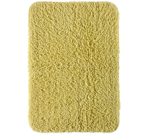 Badteppich In Gelb 55 80 Cm Online Kaufen Xxxlutz