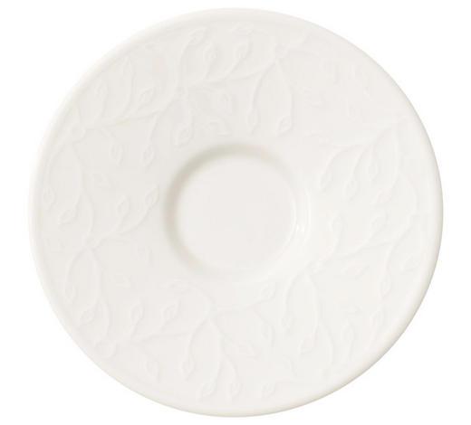 UNTERTASSE - Creme, KONVENTIONELL, Keramik (12cm) - Villeroy & Boch