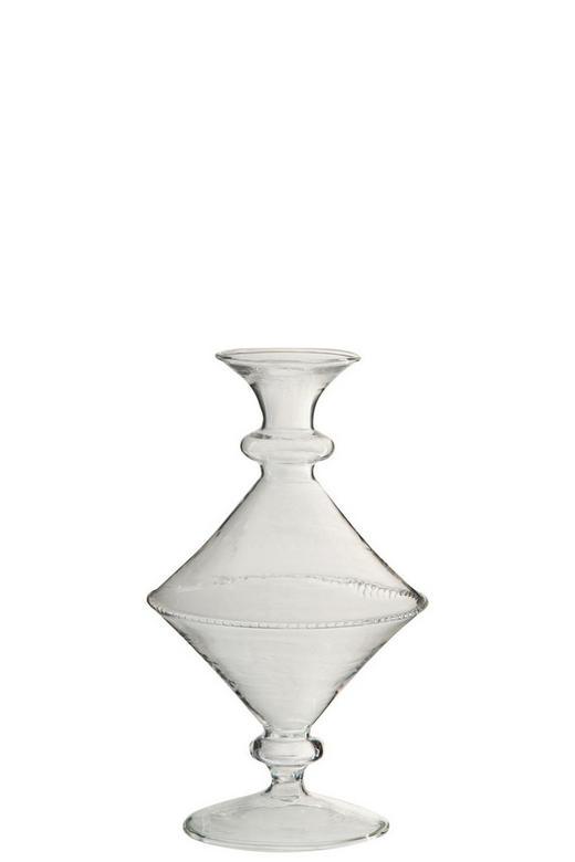 VASE 20 cm - Transparent, Glas (10/20cm)