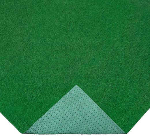 TRÁVNÍKOVÝ KOBEREC, 133/400 cm, zelená - zelená, Konvenční, textil (133/400cm) - Ambia Garden