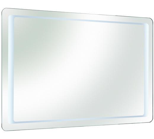 BADEZIMMERSPIEGEL  - Basics, Glas (110/70/3cm) - Xora