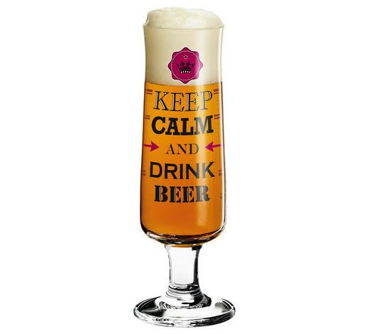 BIERTULPE 300 ml - Trend, Glas (8,5/8,5/25cm) - Ritzenhoff