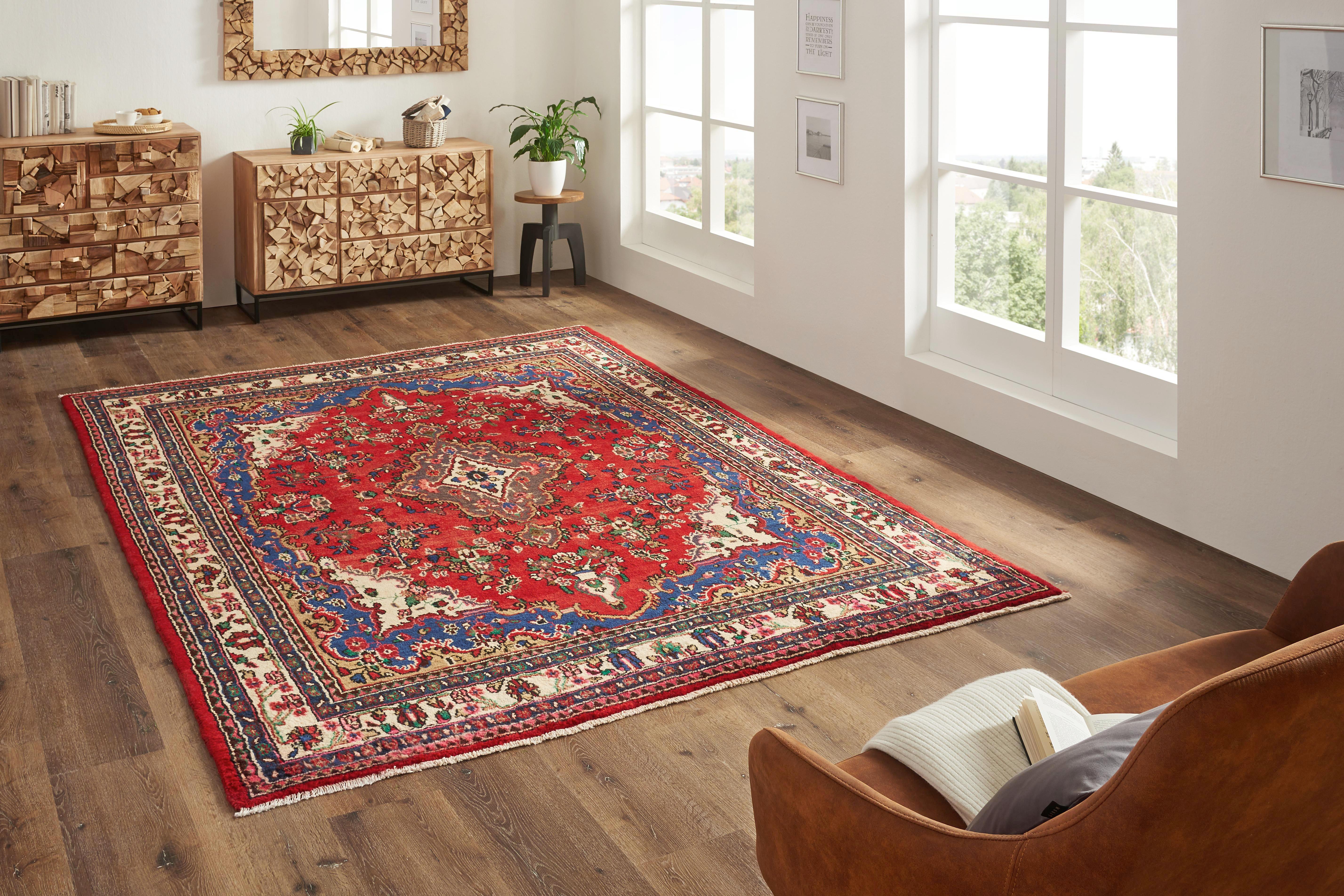 ORIENTMATTA - multicolor, Lifestyle, textil (200/300/cm) - Esposa