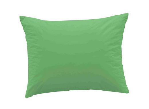 POLSTERBEZUG 40/80 cm 2 Stück - Grün, Basics, Textil (40/80cm) - Fussenegger