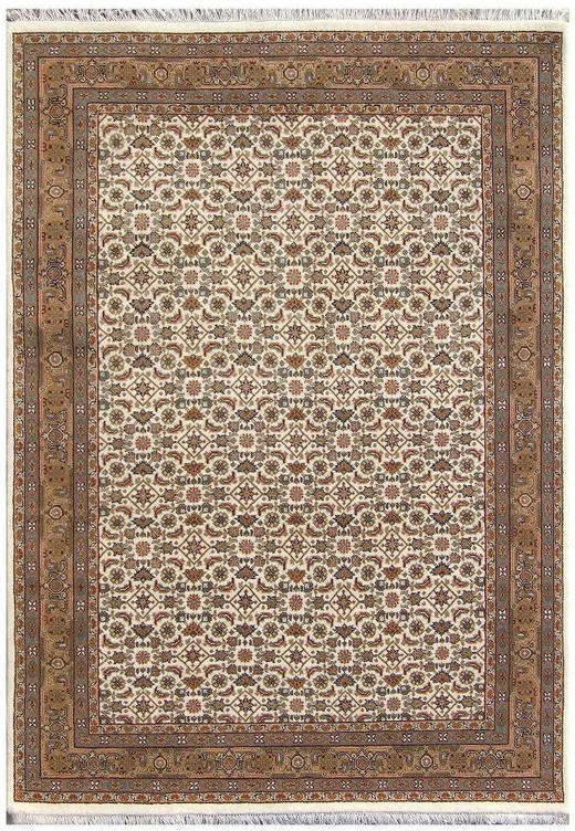ORIENTTEPPICH  120/180 cm  Creme - Creme, Basics, Textil (120/180cm) - Esposa