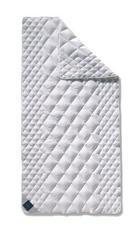 NADLOŽAK ZA MADRAC - bijela, Basics, daljnji prirodni materijali (160/200cm) - BILLERBECK