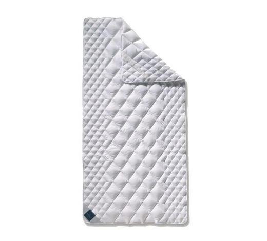 PODLOGA ZA MADRAC - bijela, Basics, tekstil (160/200cm) - Billerbeck