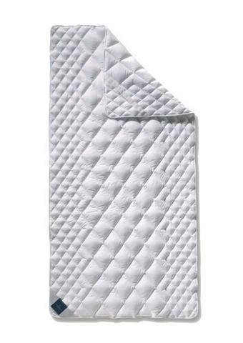 POSTELJNI NADVLOŽEK COTTONELL - naravna, Basics, tekstil (120/200cm) - Billerbeck